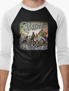 Expanded Perspectives Podcast aliens bigfoot conspiracies big foot sasquatch pyramids ancient america history cryptid crypto monster illuminati egypt T-Shirt