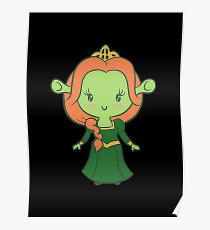 Fiona - Lil' CutiE Poster