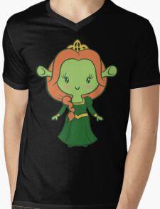 Fiona - Lil' CutiE Mens V-Neck T-Shirt