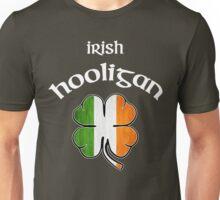 irish hooligan Unisex T-Shirt