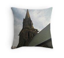 St Barnabas, Weeton 2 Throw Pillow