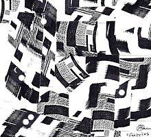 FLOATING NIGHT(C2013) by Paul Romanowski