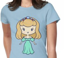 Princess Glory - Lil' CutiE Womens Fitted T-Shirt