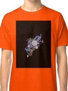 Retro Vector Classic T-Shirt