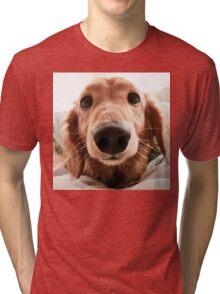 Supa Sniffa Tri-blend T-Shirt