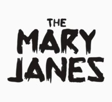 Spider-Gwen: The Mary Janes Kids Clothes