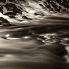 Weir in motion  by yampy