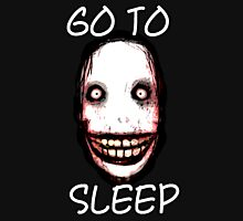 Jeff The Killer Unisex T-Shirt