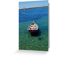 Apollo Bay Greeting Card