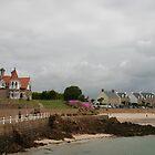 La Rocque Harbour by Karo / Caroline Evans (Caux-Evans)
