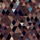 Mixed triangles dark by WAMTEES