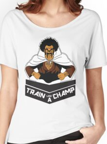 Champ Women's Relaxed Fit T-Shirt