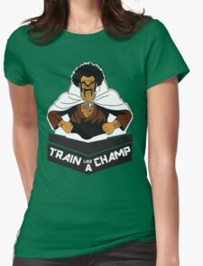 Champ Womens Fitted T-Shirt
