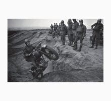 Motorcycle Jumps T-Shirt