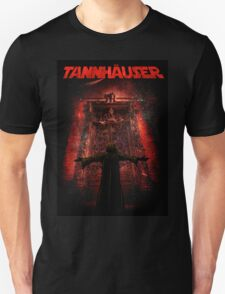 Tannhäuser Unisex T-Shirt