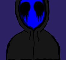 Eyeless Jack Got Kidneys? by Grim-Dork