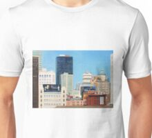 View From The High Line Unisex T-Shirt