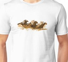 Race Day Unisex T-Shirt