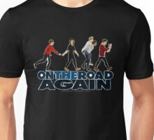 One Direction OTRA tour 2015 Unisex T-Shirt