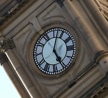 Big Clock by archieswell