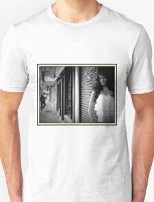 Enigmatic Mannequin T-Shirt