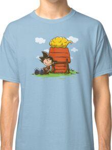 Peanuts Z Classic T-Shirt