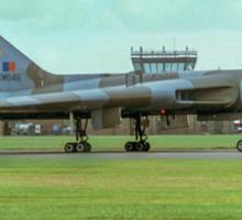 Avro Vulcan B.2 XM648 Sticker