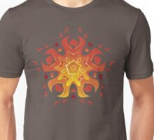 Ashes & Flames Unisex T-Shirt