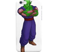 Piccolo iPhone Case/Skin