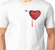 Love Struck Unisex T-Shirt