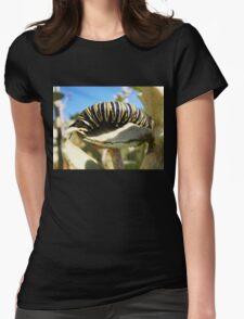 Caterpillar Womens Fitted T-Shirt
