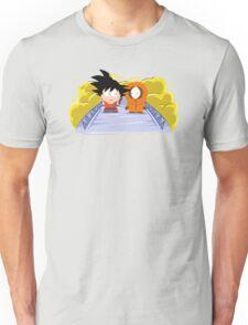 In Heaven Unisex T-Shirt