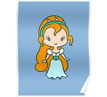 Thumbelina - Lil' CutiE Poster
