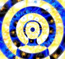 The Third Eye Speaks Sticker