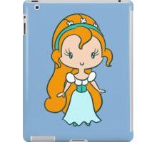 Thumbelina - Lil' CutiE iPad Case/Skin