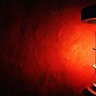 Lantern by Eliz Sarobhasa