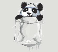 Pocket Panda by AlbertoArni