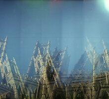pray to the sky by jiorji