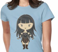 Xena - Lil' CutiE Womens Fitted T-Shirt