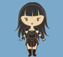 Xena - Lil' CutiE by Ellador