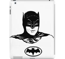 Adam West iPad Case/Skin