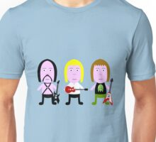 Spinal Tap Unisex T-Shirt