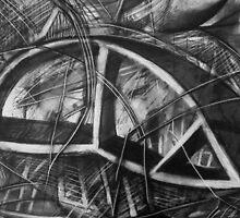 IDEA BRIDGE by Ehivar Flores Herrera