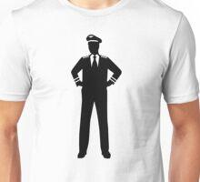 Airline pilot Unisex T-Shirt