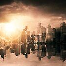 Ascension by Steven  Sandner