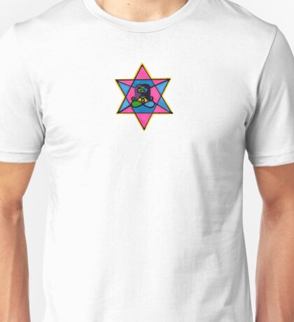 Teleport, It's Faster Unisex T-Shirt
