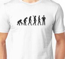 Evolution Pilot Unisex T-Shirt