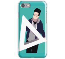 Triangle Dan iPhone Case/Skin