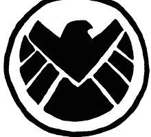 SHIELD Logo by iceprince
