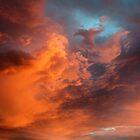 Sunset by Adam Spence
